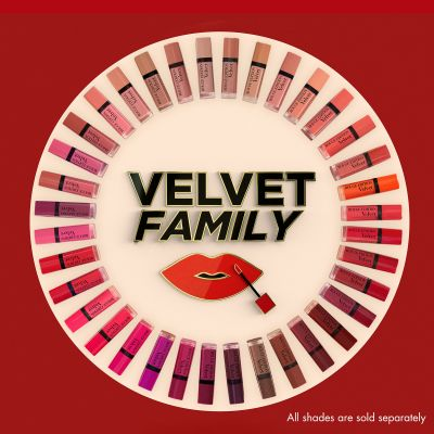 Rouge Edition Velvet. 31 Floribeige!