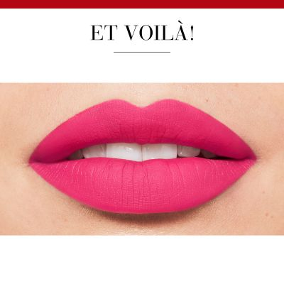 Rouge Edition Velvet  34 Belle Amourose
