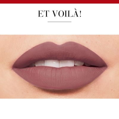 Rouge Edition Velvet Liquid lipstick 29 Nude York
