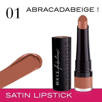 A creamy beige, just your lips but better!