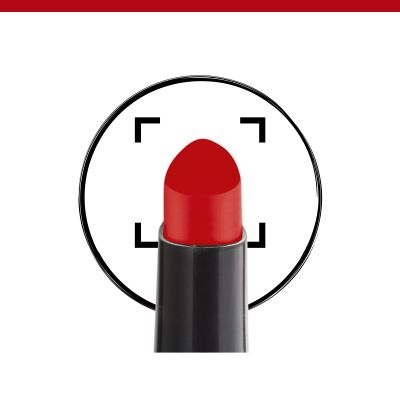 Rouge Velvet The Lipstick. 02 Flaming'rose