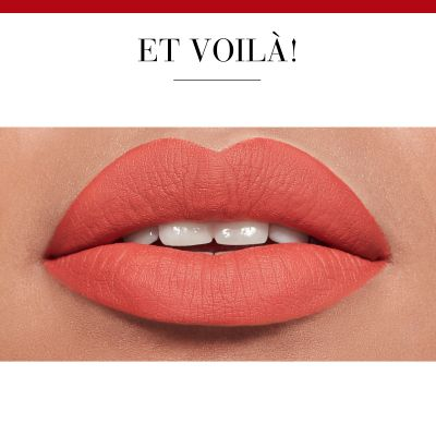 Rouge Velvet The Lipstick. 05 Brique-à-brac