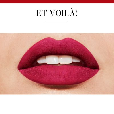 Rouge Velvet The Lipstick 09 Fuchsia Botte
