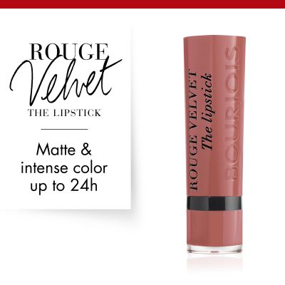 Rouge Velvet The Lipstick 13 Nohalicious