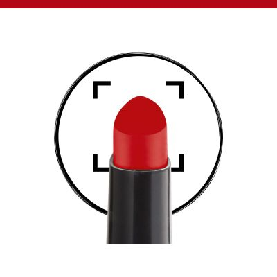 Rouge Velvet The Lipstick. 14 Brownette