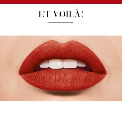 Rouge Velvet The Lipstick 21 Grande Roux