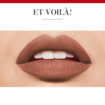 Rouge Velvet The Lipstick. 22 Moka-déro