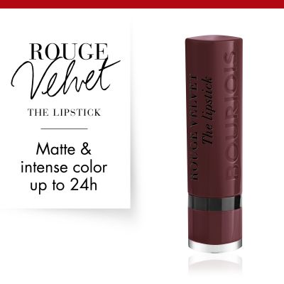 Rouge Velvet The Lipstick. 26 French Opéra