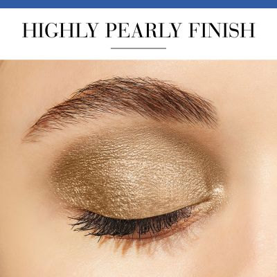 Metal Edition 24H Eyeshadow 07 Or du commun