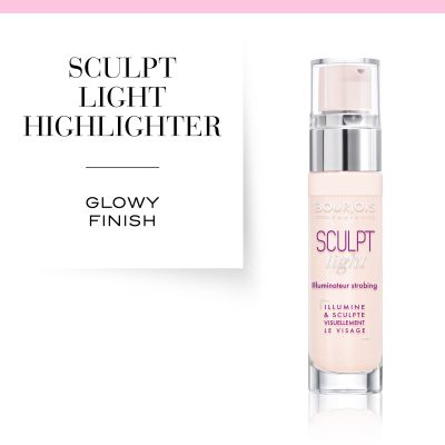 Sculpt Light. 00 Universal shade