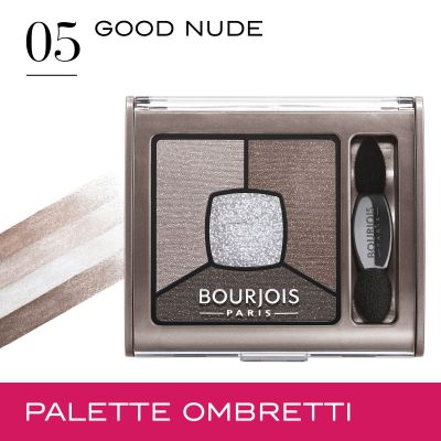 Smoky Stories. 5 Good nude