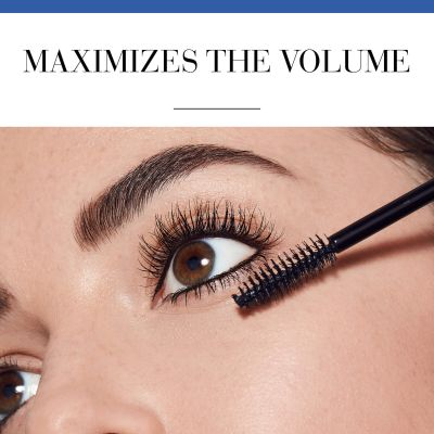 9ea5beeae47 Volume Glamour Effet Push Up Mascara 71 Noir | Bourjois