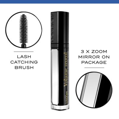 Volume Reveal  Mascara 22 Ultra Black