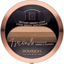 1 Seconde Eyeshadow. 02 Brun-Ette A-Doree