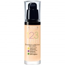 1,2,3 Perfect Foundation 51 Light Vanilla