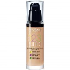1,2,3 Perfect Foundation 53 Light Beige
