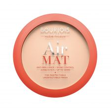 Air Mat. 01 Rose Ivory
