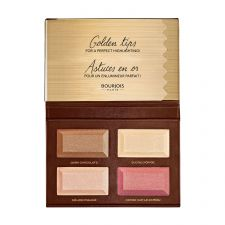 Delice de Poudre. 01 Highlighting Palette