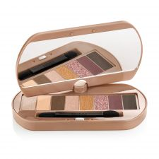 Eye Catching Nude Palette