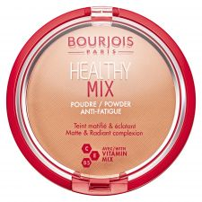 Puder w kamieniu Healthy Mix Bourjois - 04 Light Bronze