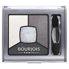 Smoky Stories Eyeshadow 01 Grey & Night