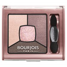 Smoky Stories Eyeshadow 02 Over Rose