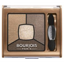 Smoky Stories Eyeshadow 06 Upside Brown