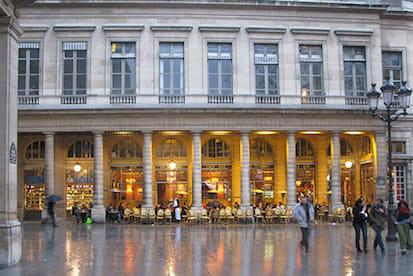 Parisians secret RU