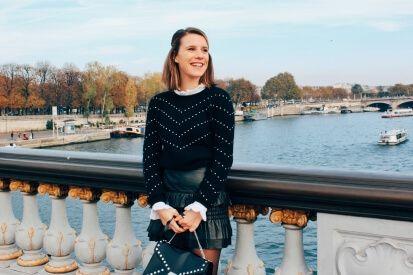 Parisians secret PL