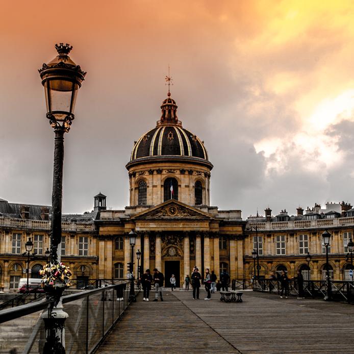 Parisians secret